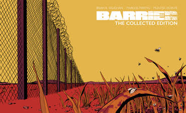 Barrier - Collected Edition