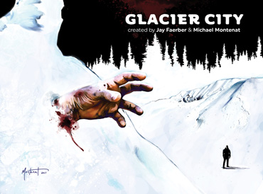 Glacier City - Pilot chapter