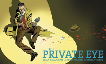 The Private Eye - Issue 6
