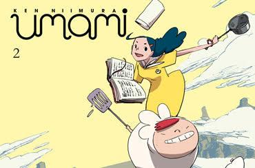 Umami - Issue 2