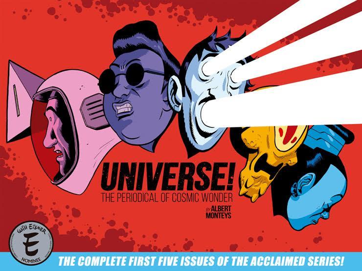 Universe! - Volume 1